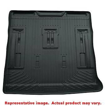 Husky Liners 28252 Grey WeatherBeater Cargo Liner   FITS:CADILLAC 2007 - 2008 E