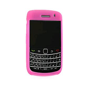 OEM Verizon Silicone Case for BlackBerry Bold 9650 / Tour 9630 (Pink) (Bulk Pack