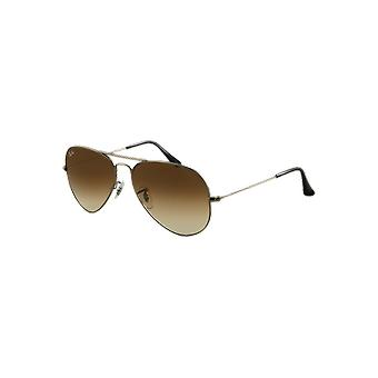 Sunglasses Ray - Ban Aviator Large RB3025 004/51 58