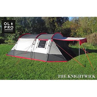 The Knightwick - 3 Berth Tent