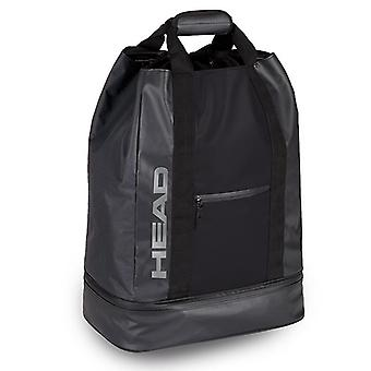 HEAD Team Duffle Bag - 44 Litres - Black