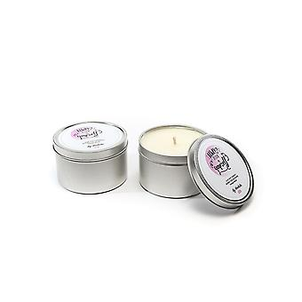 Pamper Yourself Soy Candles