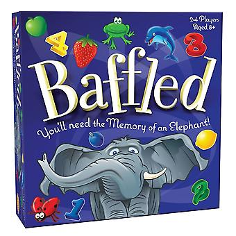 Cheatwell Games Baffled Family Board Game