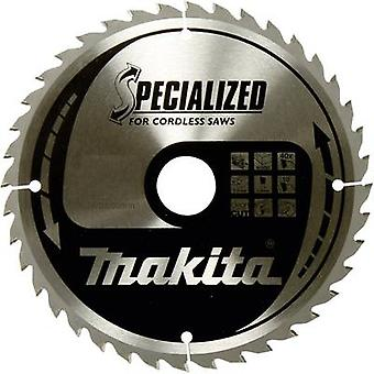Carbide metal circular saw blade 85 x 15 x 0.7 mm Number of cogs: 20 Makita SPECIALIZED B-32932 1 pc(s)
