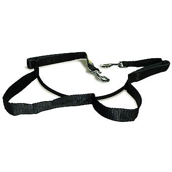 Num'axes Sport Coneckt Hands-Free Leash  (Dogs , Collars, Leads and Harnesses , Leads)