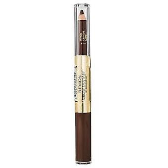 Revlon Brow fantasy #108-light brown 0,31 gr (Make-up , Eyes , Brow Fixers)