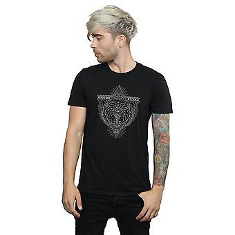 Bêtes fantastiques Assistant icône tueur T-Shirt homme