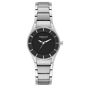 Kenneth Cole New York women's wrist watch analog quartz stainless steel KC15201002