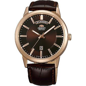 Orient Contemporary FEV0U002TH Gents  Automatic