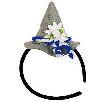 Bavaria Seppel Hat headband Edelweiss accessory Oktoberfest Oktoberfest Beer Festival Bavaria
