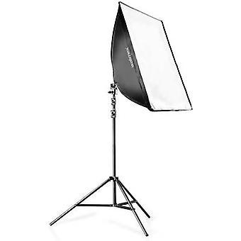 Walimex Set Daylight 250 + 40 x 60 cm Studio light 50 W