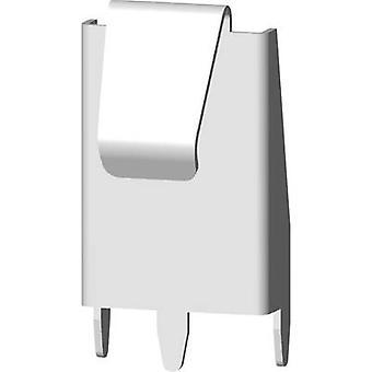 Vogt Verbindungstechnik 1456f.98 Single contact 1x AA Solder lug (L x W x H) 8.1 x 9.7 x 18.4 mm