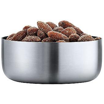 Blomus snack bolle bolle BASIC rustfritt stål matt 250 ml kapasitet