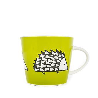 Scion Spike Lime Green Standard Mug