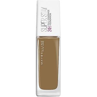 Maybelline Foundation Superstay Photofix 58 True (Make-up , Face , Bases)