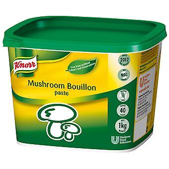 Knorr Mushroom Bouillon Paste Gluten Free