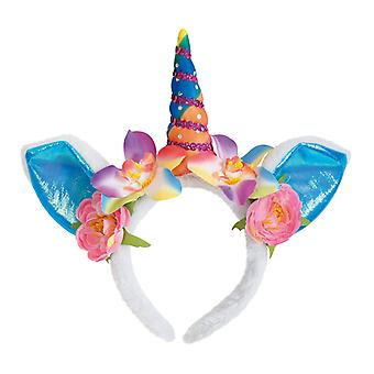 Headband Unicorn Unicorn fantasy creatures