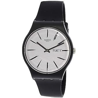 Swatch MATITA Unisex Watch SUOB726