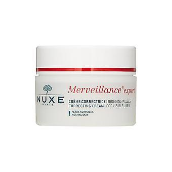 NUXE Merveillance ekspert anti-rynke korrektion creme 50 ml