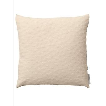Heine home set of 2 set decorative pillow cover couch cushion Jacquard pattern 40 x 40 cm