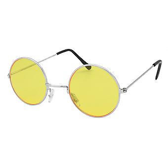 Lennon Glasses. Yellow
