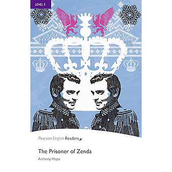 Level 5 - The Prisoner of Zenda (2nd Revised edition) by Anthony Hope