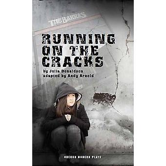 Running on the Cracks - 9781783198689 Book