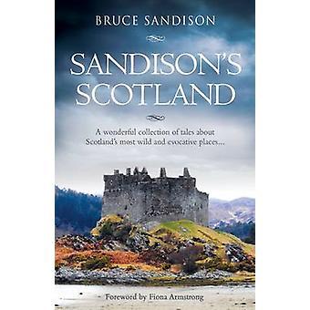 L'Ecosse de Sandison par Bruce Sandison - Fiona Armstrong - 97818450236