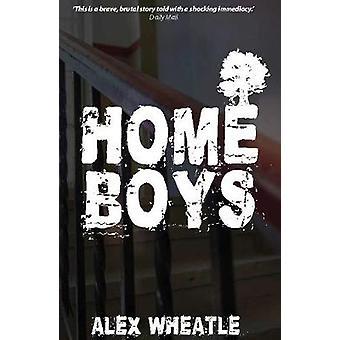 Home Boys by Alex Wheatle - 9781911350392 Book