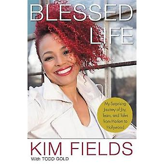 Blessed Life Hb - 9781478947547 Book