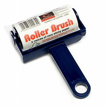 Trident Lint Roller Pinsel Navy 5m vom Caraselle