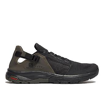 Salomon Techamphibian 4 Men's Water-Shedding Shoes