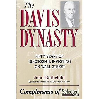 Davis dynastin: Femtio år av framgångsrika investeringar på Wall Street