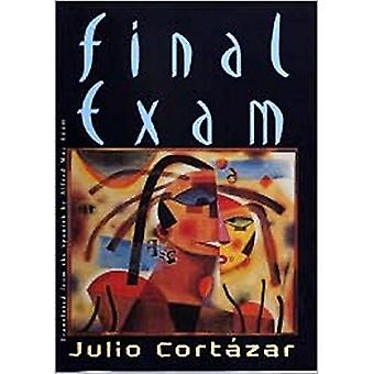 Final Exam (New Directions Paperbook)