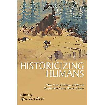 Historisera människor