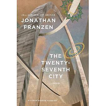 La vingt-septième ville (Picador Modern Classics)