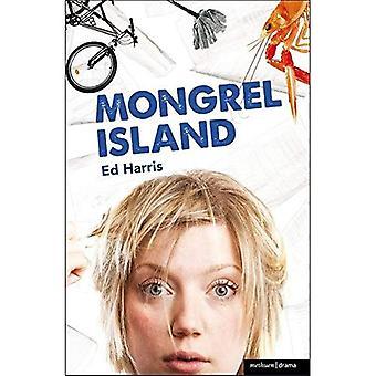 Île de Mongrel (pièces modernes)