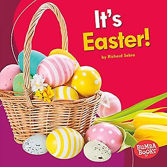 It's Easter! (Bumba Books It's a Holiday!)