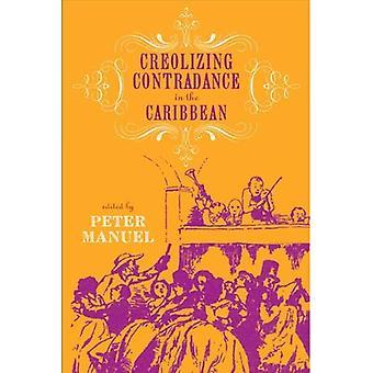 Creolizing Contradance Karibialla