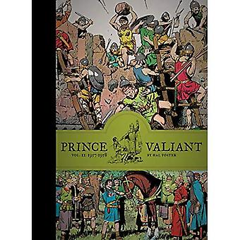 Prince Valiant Vol. 11:1957-1958