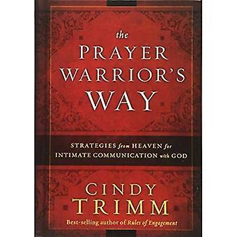 Prayer Warriors Way The