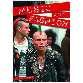 Music and Fashion (Wow! Facts (Bl))