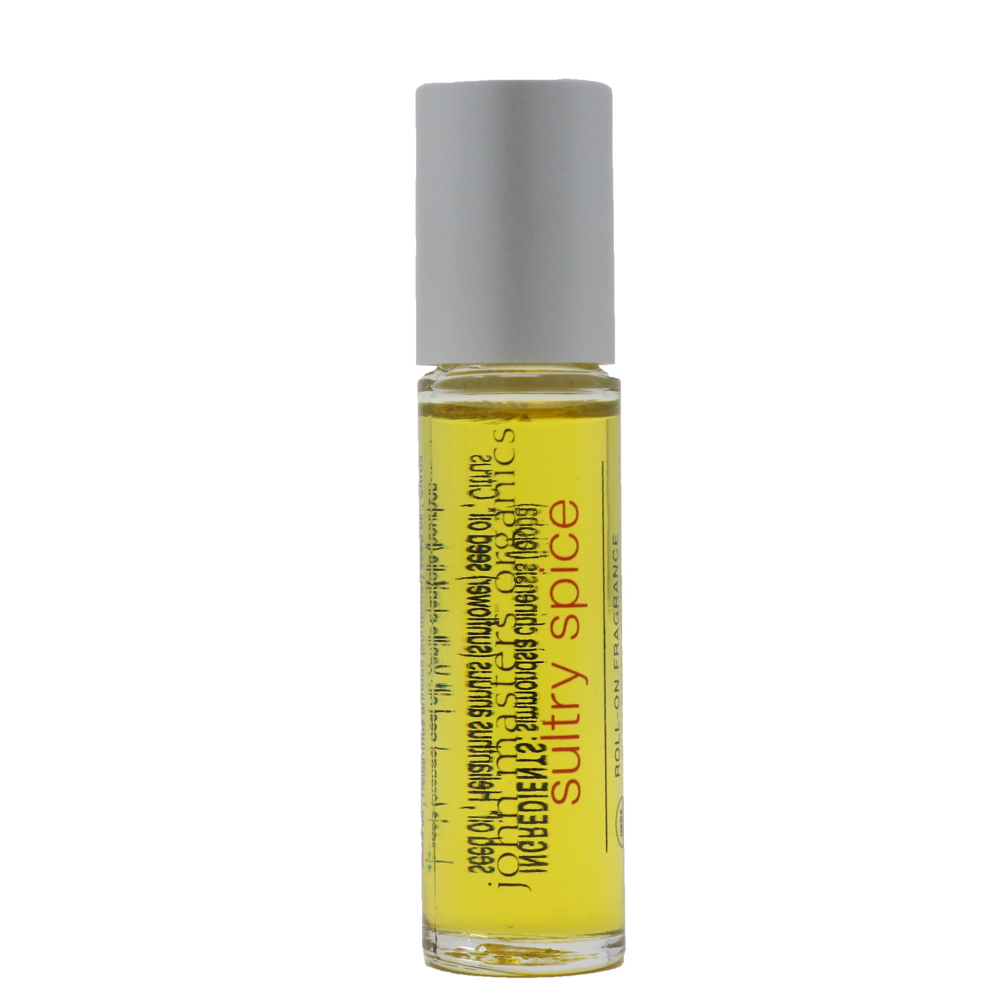 Box John In Spice' Roll on 9ml 3oz Masters Fragrance 'sultry 0 New Organics 1lJFcTK