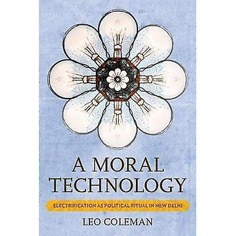 En moralisk teknik: Elektrifiering som politisk Ritual i New Delhi