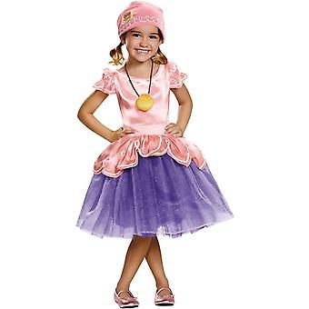 Disney Izzy Toddler Costume