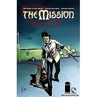 A missão TP