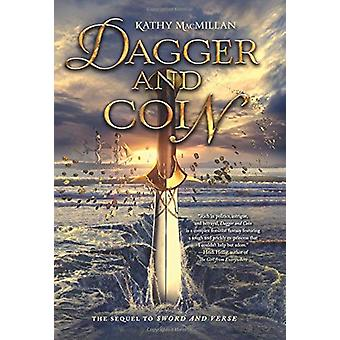 Dagger and Coin by Dagger and Coin - 9780062324641 Book