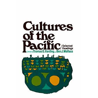 Cultures of the Pacific Selected Readings by Harding & Thomas G.