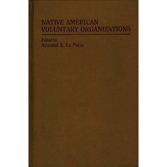 Native American frivillige organisationer af La Potin & Armand