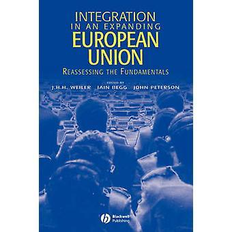 Intégration de l'Union européenne de Weiler